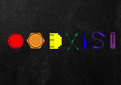 COEXIST Signal (Color)
